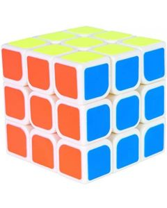 Small Image for QUICK CUBE PUZZLE