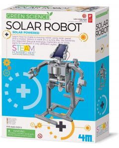 Small Image for SOLAR ROBOT