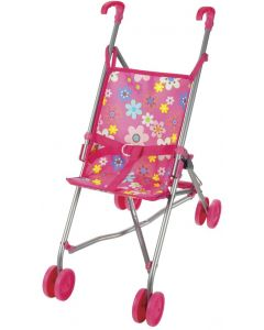 Small Image for DOLL UMBRELLA STROLLER
