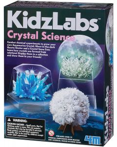 Small Image for CRYSTAL SCIENCE KIT