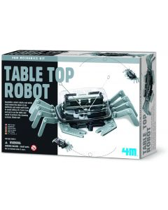 Small Image for TABLE TOP ROBOT KIT