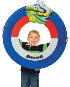 Small Image for 30 INCH BEAMO FLYING HOOP~ASSO