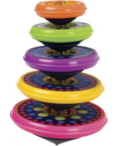 Small Image for SUPER STACKING TOPS