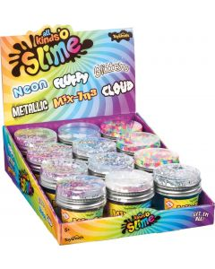 Small Image for MIX-INS SLIME~ASSORTED COLORS