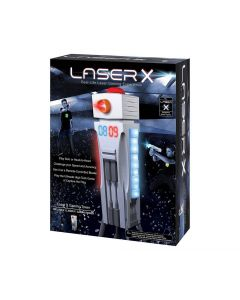 Small Image for LASER X GAMING TOWER