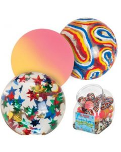 Small Image for CLASSIC BOUNCY BALLS