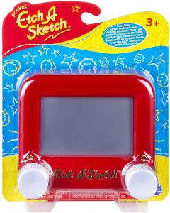 Small Image for POCKET ETCH A SKETCH
