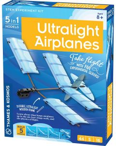 Small Image for ULTRALIGHT AIRPLANES~STEM EXPE