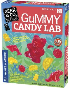 Small Image for GUMMY CANDY LAB~PROJECT KIT
