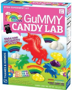 Small Image for GUMMY CANDY LAB~STEM EXPERIMEN