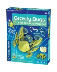 Gravity Bugs Science Kit