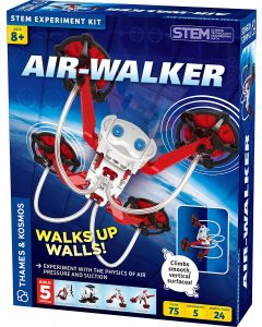 Base Image for AIR-WALKER~STEM EXPERIMENT KIT
