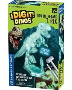 Small Image for I DIG IT! DINOS~GLOW IN THE DA
