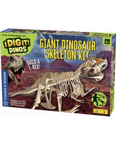 Small Image for I DIG IT! DINOS~GIANT DINOSAUR
