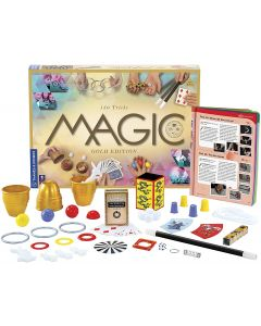 Small Image for MAGIC - GOLD EDITION