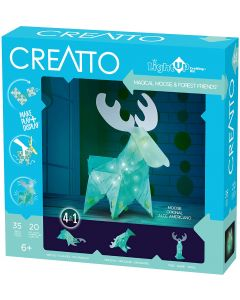 Small Image for CREATTO MAGICAL~MOOSE FRIENDS
