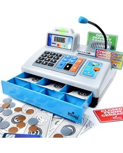 Base Image for TALKING CASH REGISTER