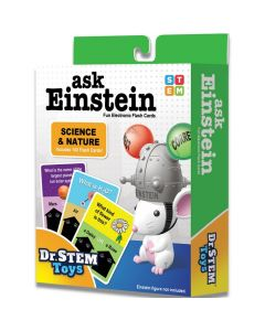 Base Image for EINSTEIN SCIENCE AND NATURE~SU