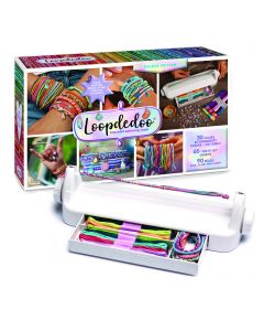 LOOPDEDOO DELUXE WITH CHARMS-6