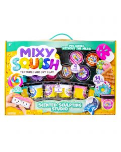 MIXY SQUISHY SCENTED SCULPTING STUDIO SWEET SHOPPE-12