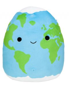 Squishmallow 8 Inch Planet Earth-1