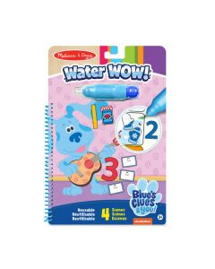 BLUES CLUES WATER WOW NUMBERS-6