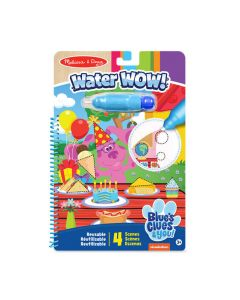 BLUES CLUES WATER WOW SHAPES COLORS-6