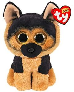 Small Image for 6 INCH BEANIE BOOS~SPIRIT GERM