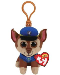 Small Image for BEANIE BOOS CLIP~PAW PATROL CH