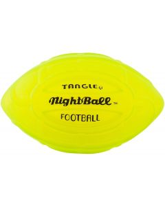 Small Image for TANGLE LIGHT UP~GREEN FOOTBALL