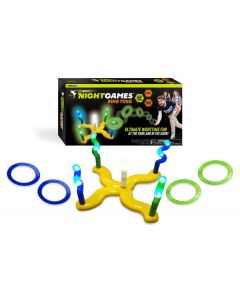 Small Image for TANGLE LIGHT UP~RING TOSS GAME