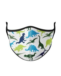 Small Image for KIDS MASK AGES 3-7~DINOSAURS