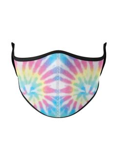 Small Image for ONE SIZE MASK AGES 8+~PASTEL T