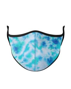 ONE SIZE MASK AGES 8+  SEAFOAM