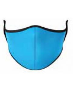 Base Image for KIDS MASK AGES 3-7~NEON BLUE