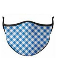 Base Image for ONE SIZE MASK AGES 8+~BLUE GIN