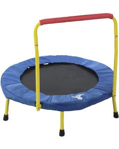 Small Image for FOLD & GO TRAMPOLINE