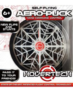 Base Image for AERO PUCK~SELF FLYING/HAND CON