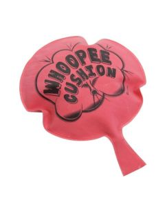 RUBBER WHOOPEE CUSHIONS