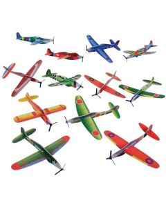 Small Image for WWII GLIDERS