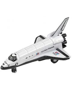 Die Cast Space Shuttle5 Inch