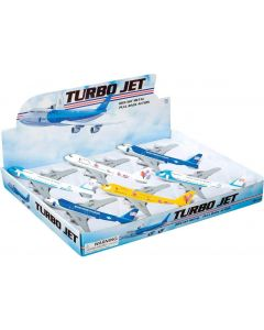 Base Image for DIE CAST TURBO JET