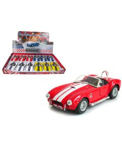 Base Image for DIE CAST SHELBY COBRA