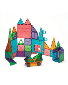 Base Image for MAGNATILES 48 PC DELUXE~BUILDI