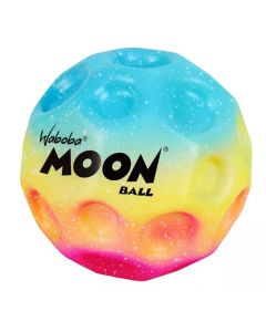 GRADIENT MOON BALLOne Assorted Style