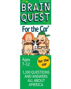 Small Image for BRAIN QUEST FOR THE CAR