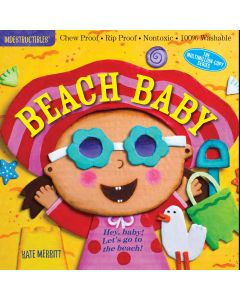 Small Image for INDESTRUCTIBLE BEACH BABY