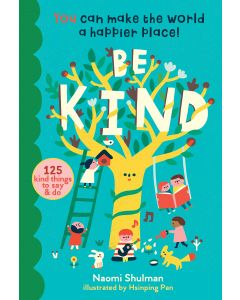 Small Image for BE KIND BOOK