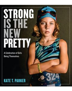 Strong Is The New Pretty~Book