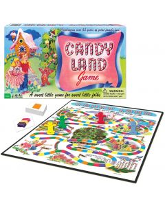 Small Image for CLASSIC CANDY LAND GAME